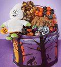 Popcorn Factory Halloween Pail