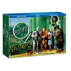 Wizard of Oz Collector's Edition