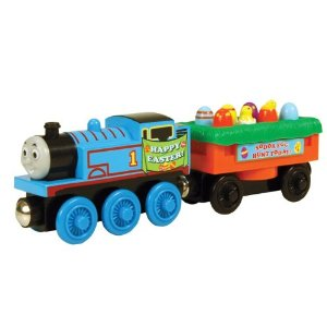Thomas and Friends Easter