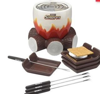 Hershey's s'smores maker