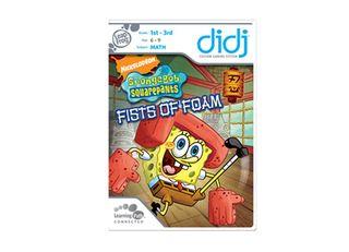 Didj spongebob