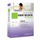 H&r block home software