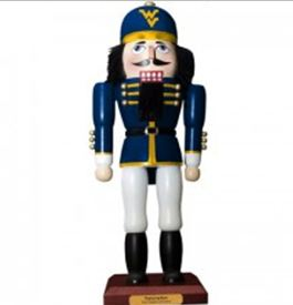 NCAA Nutcrackers