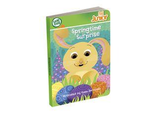Tag jr spring book
