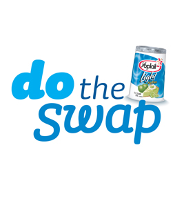 Yoplait swap