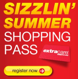 Cvs shopping pass