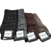 12 pairs mens socks  9 99