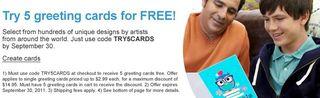 Snapfish free greeting cards