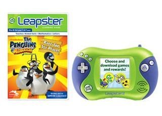 Leapster bundle