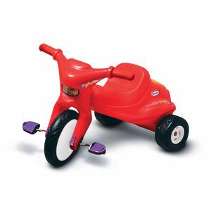 Little tikes classic tough tire trike