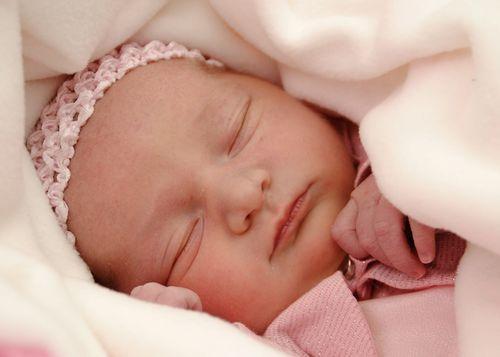 Kynzi-birth