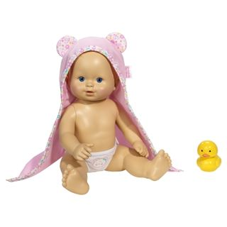 Little Mommy Bath