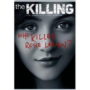 The killing season one