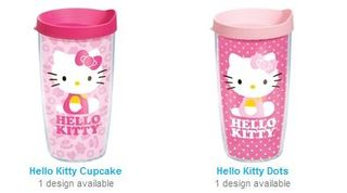 Tervis hello kitty