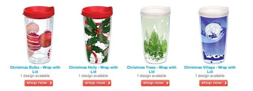 Tervis holiday
