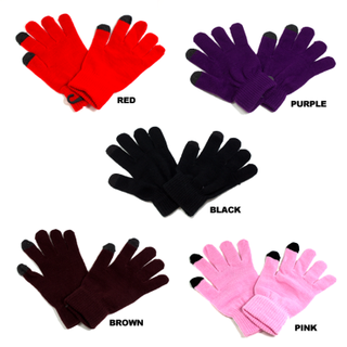 Itouch finger gloves
