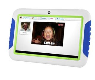 Ematic kids tablet pc