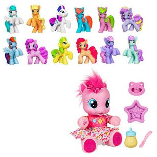 Walmart my little pony