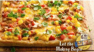 Pillsbury pizza coupon