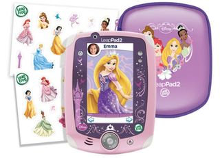 Leappad disney princess