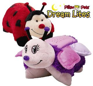 Pillow pets dream lights