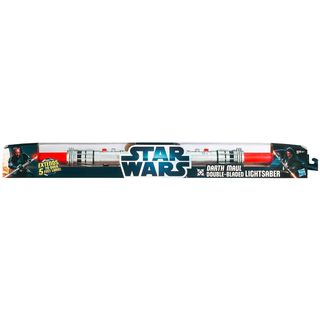 Darth maul light saber