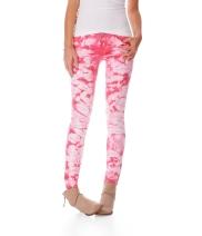 Aero pink jeans