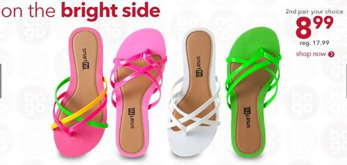 Payless sandals