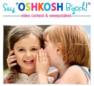 Osh kosh contest