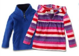 Childrens place fleece