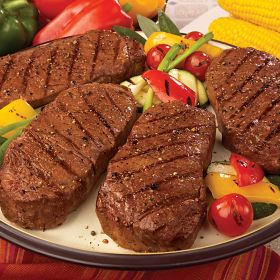 Omaha steaks 2013