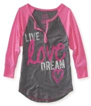 Aero love dream