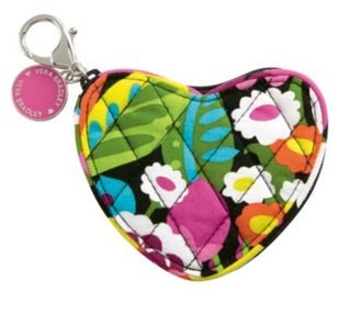 Vera bradley sweetheart purse