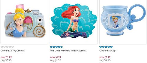 Disney sale 1