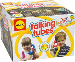 Alex talking tubes 1