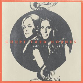 Court yard hounds cover