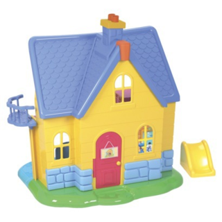 Doc mcstuffins play set