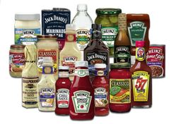 Heinz savingstar