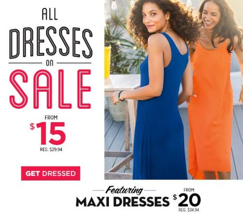 Maxi dress old navy coupon