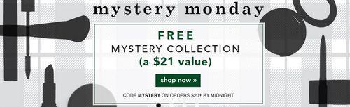 Elf mystery