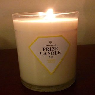 Prize candle 2