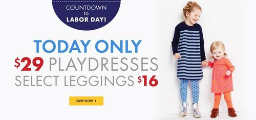 Hanna andersson labor day sale 1