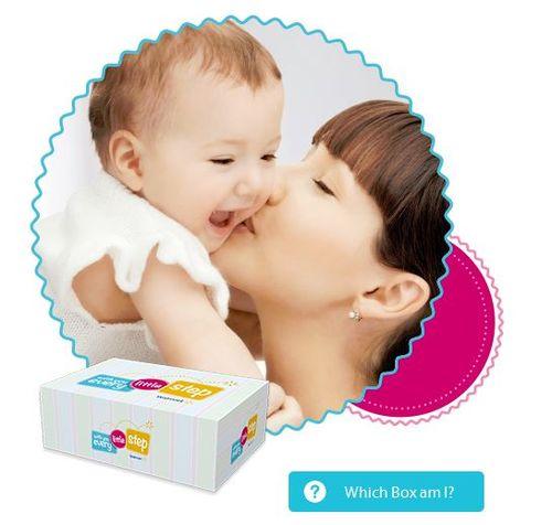 Babybox walmart