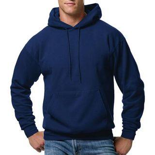 Hanes mens sweatshirt