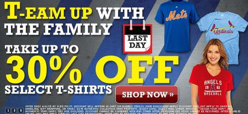 Mlb opening day sale