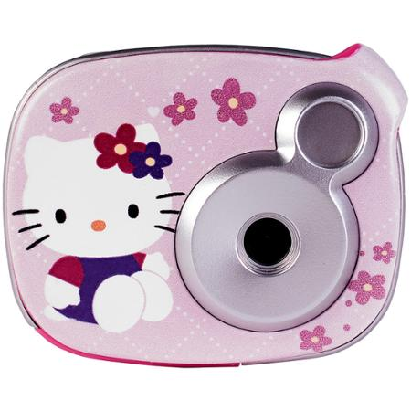 Hello Kitty Kids' Digital Camera $9.97