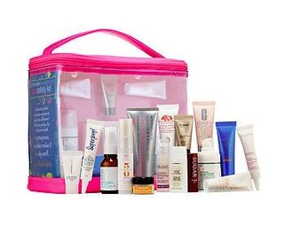 Sephora favorites sun safety kit