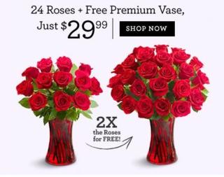 1800flowers roses