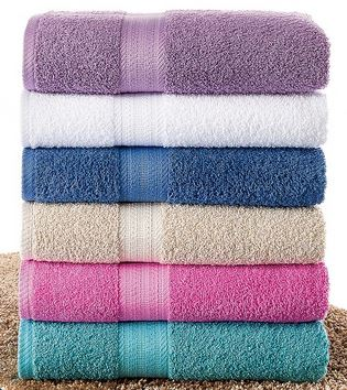 Kohl's big one bath towel
