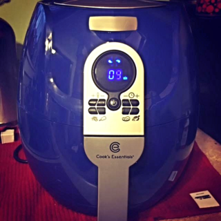 Air fryer 1